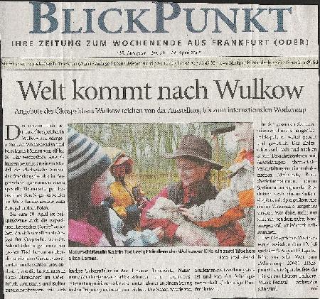 Presse/TV