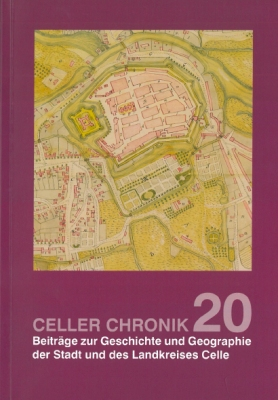 Celler Chronik Band 20 - 2013