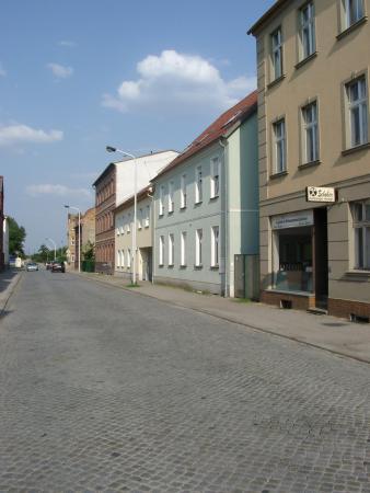 Genossenschaftsstraße