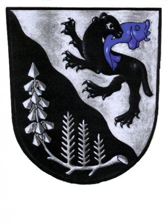 07 - Stadtwappen Schwarzheide.bmp