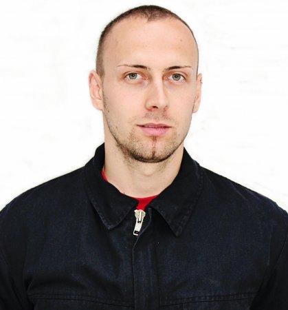 Marcus Wollin