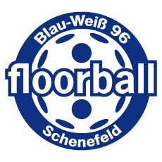 Logo BW96 Floorball Web