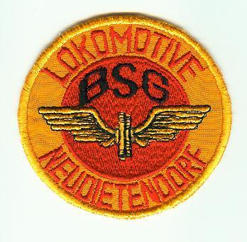 BSG Lok Neudietendorf