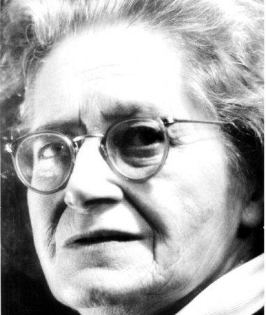 Anna Rubner
