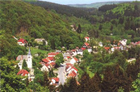 Altenbrak - Übersicht