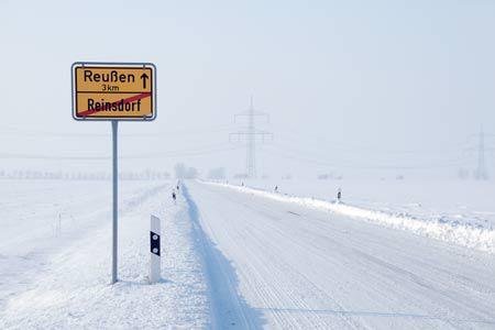 Extreme Kälte, Sturmwarnungen oder extreme Hitze - die Wetterwarnungen des DWD sollten beachtet werden
