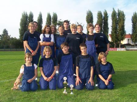Gesamt Jugend LM2010