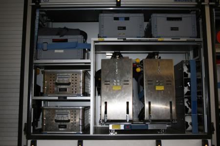 LF 20 Gerätefach 3