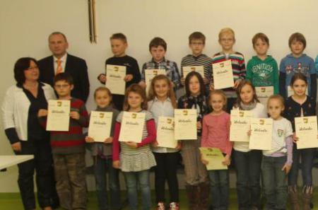 Mathe-Meisterschaft 2013
