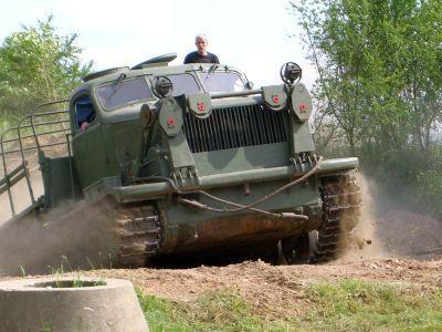 Panzerfoto 1