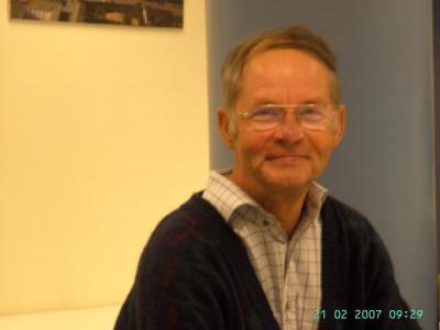 Klaus Weigt