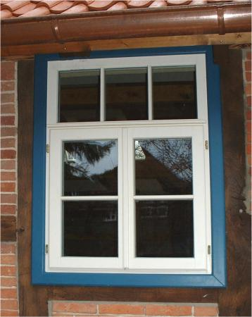 Das Heidefenster 1