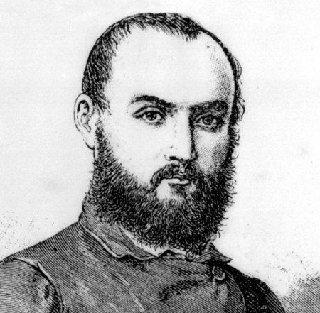 Gustav von Struve