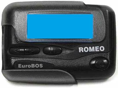 EuroBos Romeo