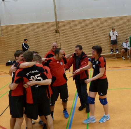 Punktspieltag-2.Mannschaft