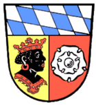 140px-Wappen_Landkreis_Freising.png
