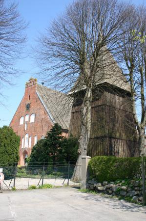 St. Petri Kirche Landkirchen