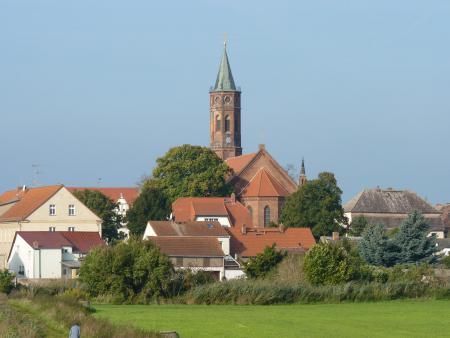 Kirche Niemegk 3
