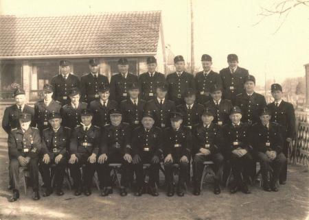 1965 FF Schnakenbek Gruppenfoto