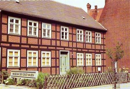 1989-2001 Museum