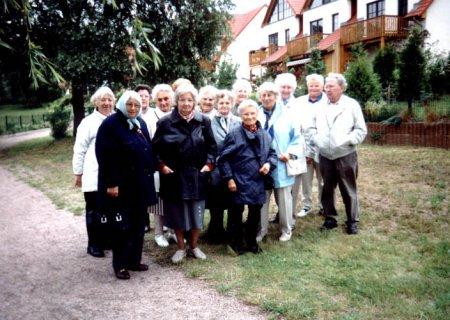 Senioren treffen