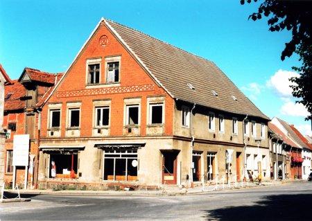 Haus Markt 2, 1993