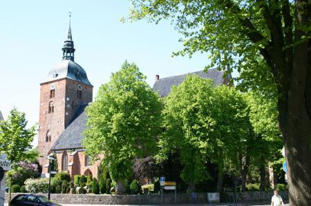 St.-Nikolai-Kirche Burg