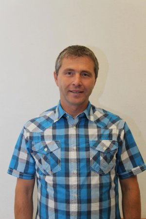 2. Vorsitzender Jochen Böttger