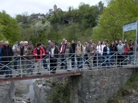 2005 in La Motte