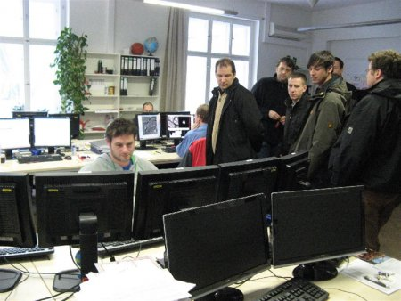 2010 RapidEye