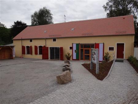 Erlebnismuseum Alte Steinsäge