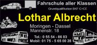 Lothar Albrecht