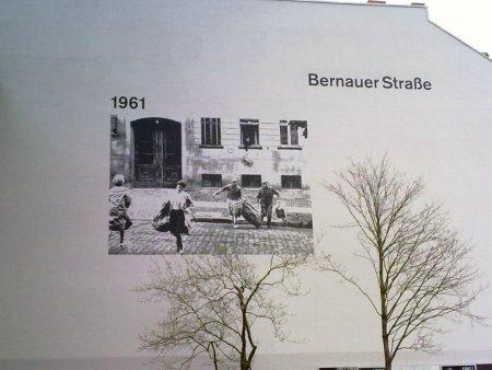 Berlin-Mauergedenkstätte