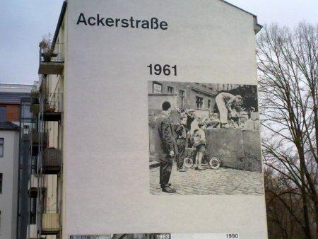 Berlin-Mauergedenkstätte 2