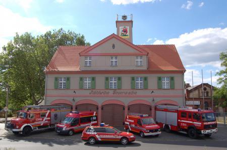 Löschzug Fürstenberg(Oder)