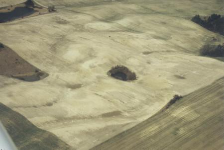 Abb. 5 Soll im Luftbild