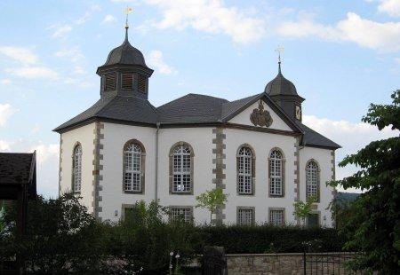 Kirche Hehlen