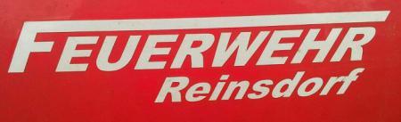 Feuerwehr Reinsdorf