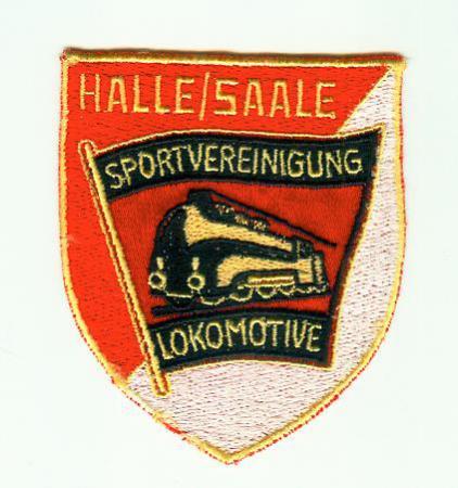 BSG Lok Halle