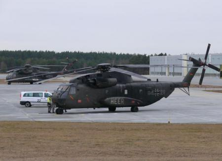 Lufttransportgruppe Hub.64