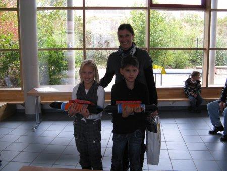 Mathematikwettbewerb 2011-1
