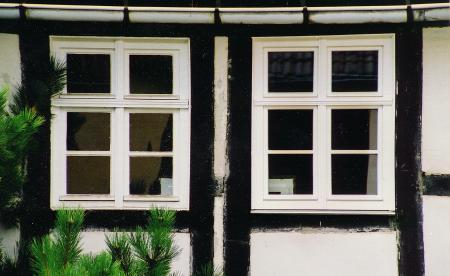 Das Bördefenster