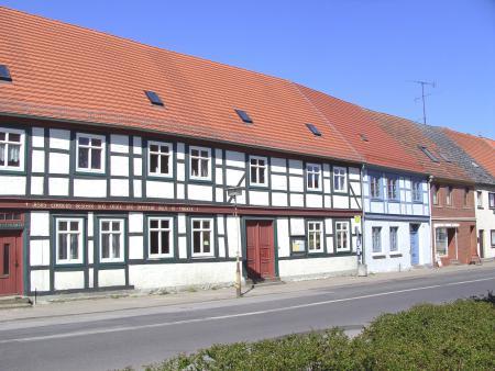 Das Pfarrhaus 2010