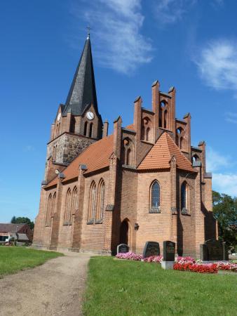 Kirche Nichel 2