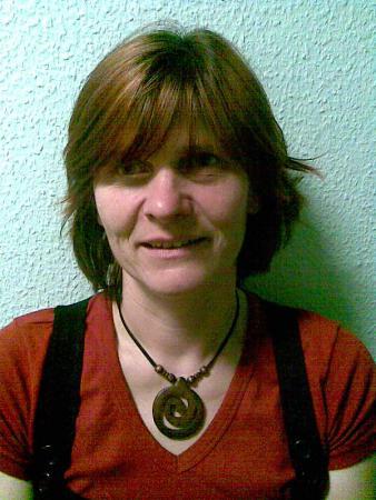 Cornelia Roggan