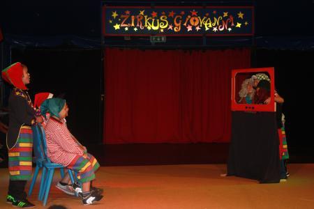 Zirkus-Gala 2013-12