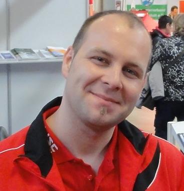 Martin Lanz