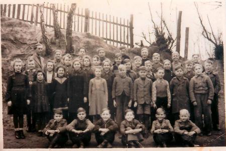 Kl. 3 1949_1950