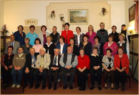 60 Jahre Lehrerschaft