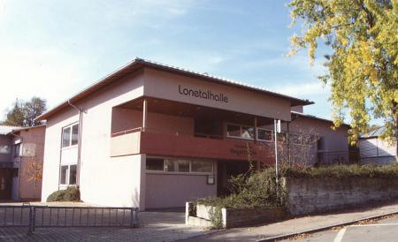 Lonetalhalle